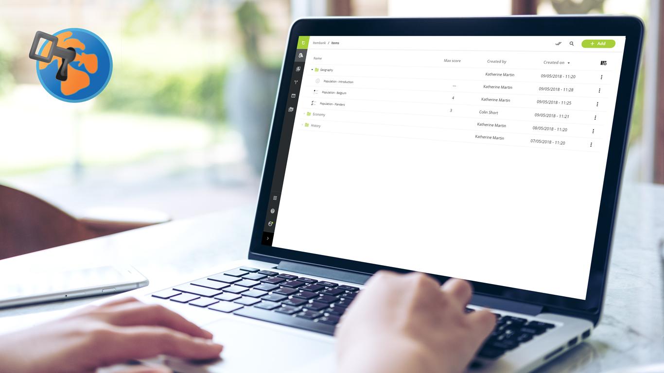 Compatibel met Safe Exam Browser